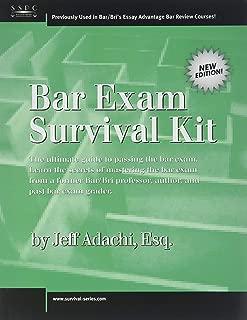 Best bar exam survival kit Reviews