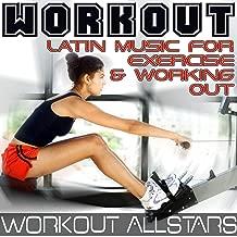 latin workout music