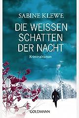 Die weißen Schatten der Nacht: Kriminalroman (Louis und Salomon ermitteln 2) Kindle Ausgabe