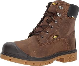 Men's Baltimore 6 '' Soft Toe Waterproof Industrial Boot