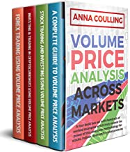 Volume Price Analysis Across The Markets: A four book box set with hundreds of worked examples, revealing the power of this awesome methodology for stocks, ... and digital currencies (English Edition)