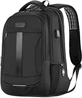 Laptop Backpack, 17-Inch Sosoon Travel Backpack for Laptop and Notebook, High School College...