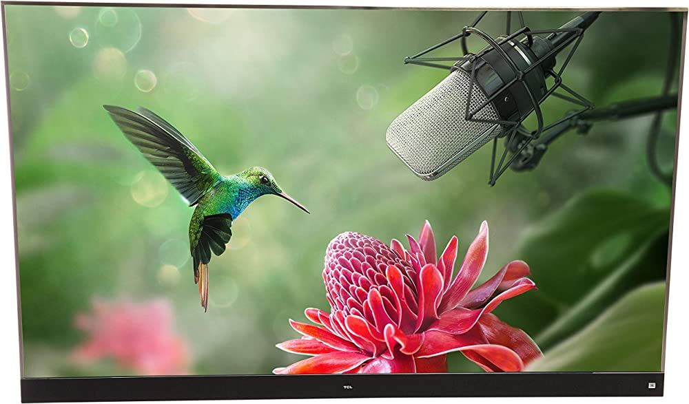 Tcl,smart tv, android tv: risoluzione 4k-ultra hdr pro, micro dimming, sistema audio jbl integrato,65 pollici U65C7026