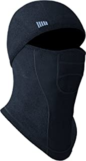 Self Pro Balaclava - Windproof Ski Mask - Cold Weather Face Motorcycle Mask - Ultimate Thermal Retention & Moisture Wicking w/Performance Soft Fleece Construction
