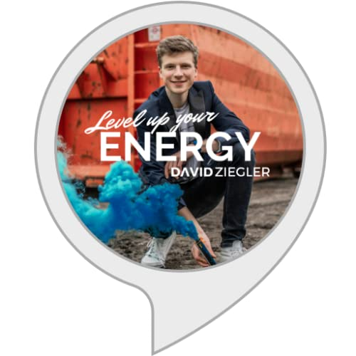 David Ziegler - Level up your ENERGY