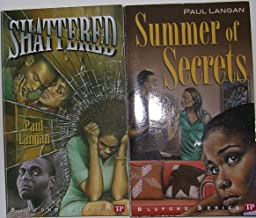 Blueford Series Two Book Bundle Collection Includes: Summer of Secrets and Shattered