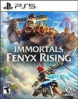 Immortals Fenyx Rising PlayStation 5 Standard Edition