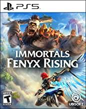 لعبة إيمورتالز فينيكس رايزنج PlayStation 5 الاصدار القياسي