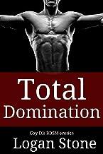 Total Domination: Gay D/s BDSM erotica