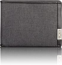 TUMI - Alpha Double Billfold Wallet with RFID ID Lock for Men
