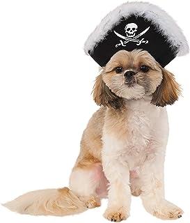 Pet Pirate Hat, Medium/Large