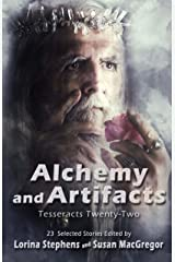 Alchemy and Artifacts (Tesseracts Twenty-Two) Kindle Edition