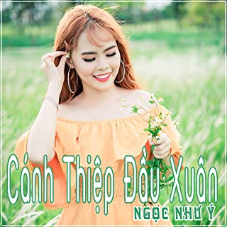 Canh Thiep Dau Xuan