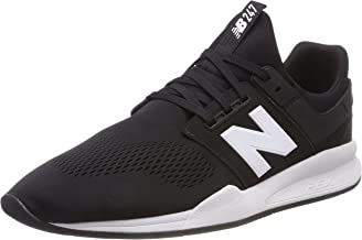 new balance 247 suede homme