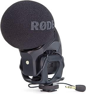 【国内正規品】RODE ロード Stereo VideoMic Pro コンデンサーマイク SVMP