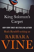 King Solomon's Carpet (Onyx)
