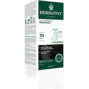 Herbatint Gel Colorante