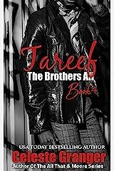 Tareef (The Brothers Ali Book 4) Kindle Edition