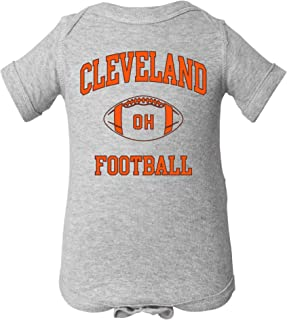 cleveland baby clothes