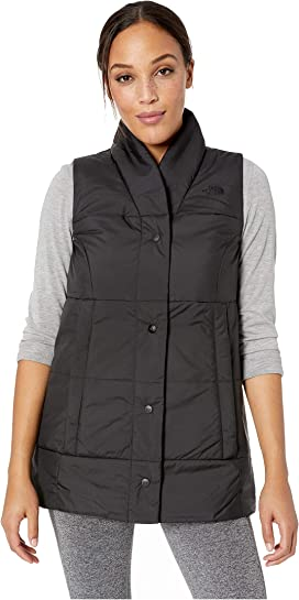 f8d4abc3b677 The North Face Niche Vest at Zappos.com