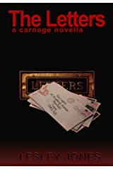 The Letters: A Carnage Novella Kindle Edition