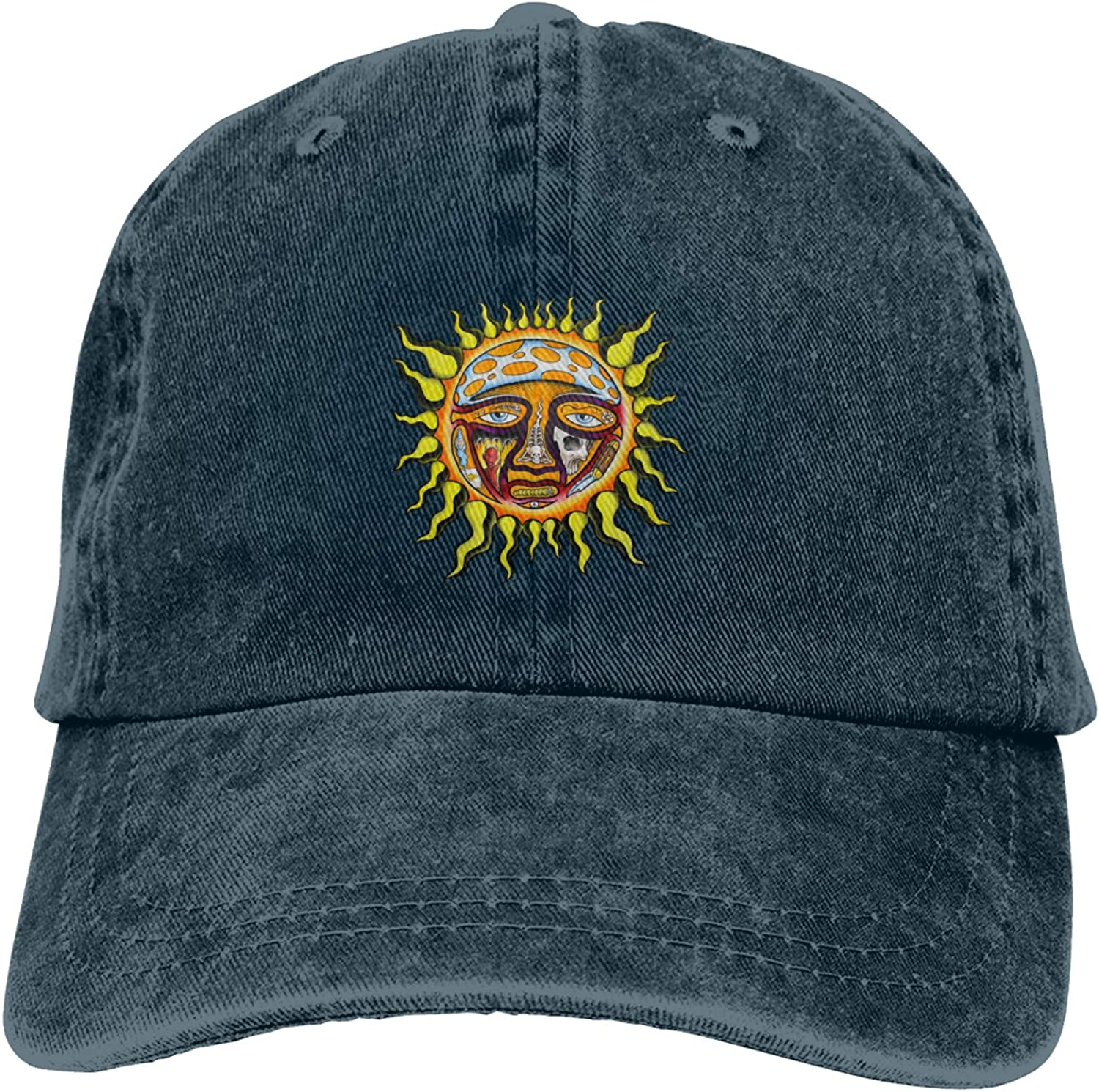 The Story Popular brand in the Cheap world of Sublimes Iconic Sun Logo Unisex Womens Casual Man's