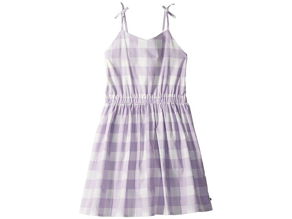 Lucky Brand Kids Ivy Dress (Big Kids) (Pastel Lilac) Girl
