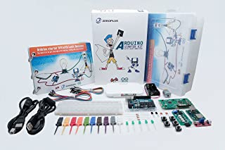 Zeroplus ロジックアナライザー学習キット Arduino starter kit with Logic Analyzer - 日本語版