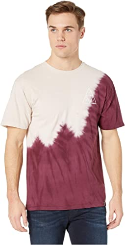Peak Tie-Dye Short Sleeve Tee