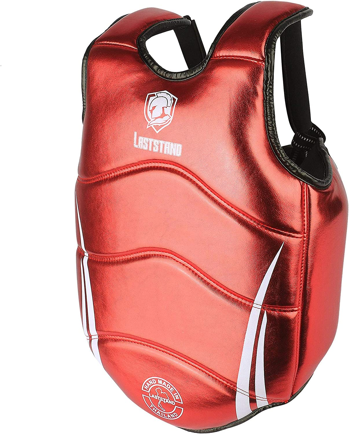 Free shipping sold out ASTSTAND Martial Arts Chest Guard Body Protector Kickboxi Boxing
