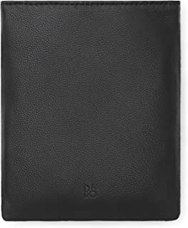 B&O Play by Bang & Olufsen Protective Bang & Olufsen Beoplay Leather Pouch for Earphones Black (1108870)