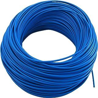 Suchergebnis Auf Für Kabel 1mm Blau Auto Motorrad