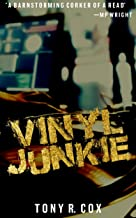 Vinyl Junkie (English Edition)