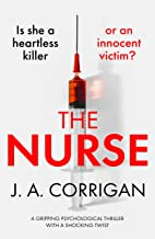 Sponsored Ad – The Nurse: A gripping psychological thriller with a shocking twist
