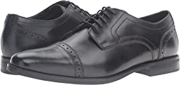 Rockport Style Purpose Cap Toe