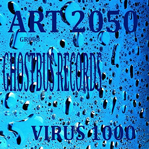 Art 2050 de Virus 1000 en Amazon Music - Amazon.es