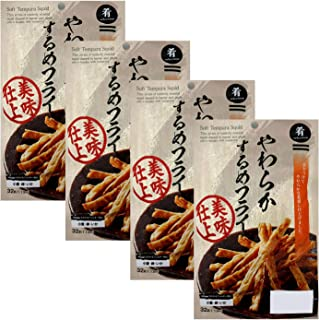 Best dried squid strips Reviews