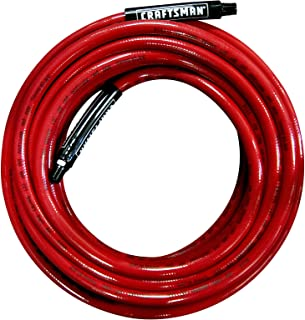 Craftsman Heavy Duty Air Hose 50' X 3/8