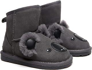 Ever UGG Kids Boots Koala #211009