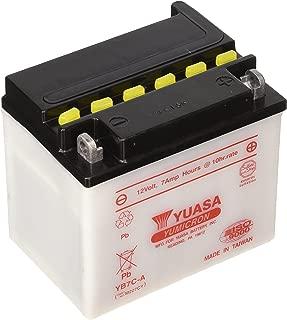 Yuasa YUAM227CY YB7C-A Battery
