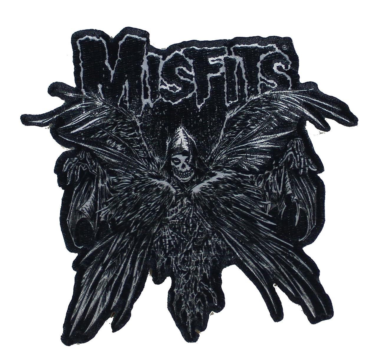 Application Misfits Descending Angel Patch