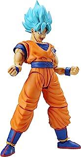 Bandai Hobby Dragon Ball Super: Super Saiyan God Super Saiyan Son Goku, modellino in plastica