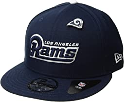 Los Angeles Rams Pinned Snap
