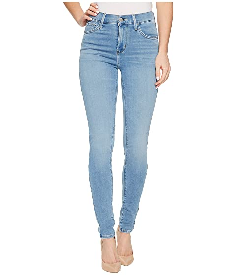 eac785b88f6 Levi s® Womens 720 High-Rise Super Skinny at Zappos.com
