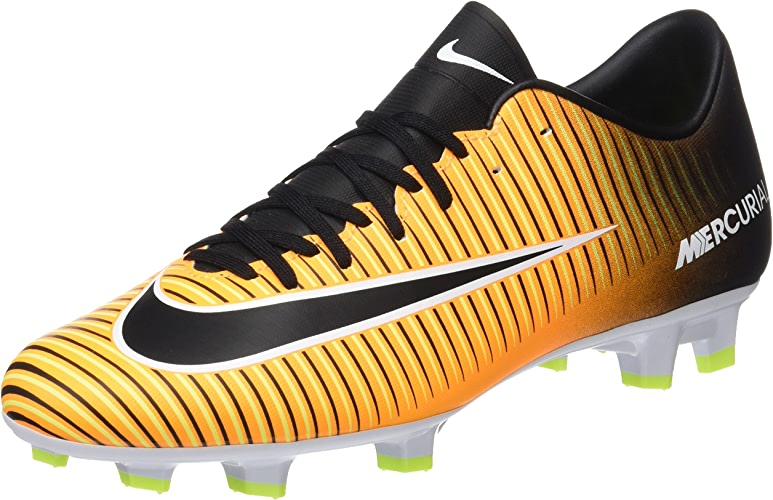 Nike Mercurial Victory VI FG, Chaussures de Football Homme