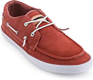 UNIONBAY Mens Freeland Low Top Sneaker
