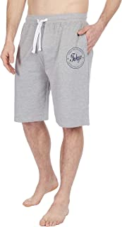 Cargo Bay Mens French Terry Lounge Shorts