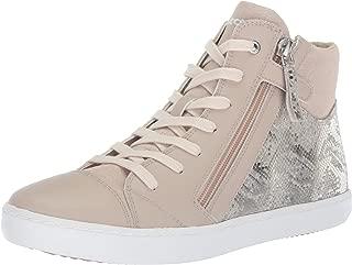 Geox Kids' Gisli Girl 1 Sneaker