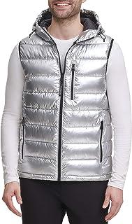 Calvin Klein Men's Packable Vest Jacket