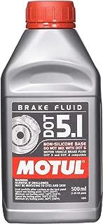 Best dot 5.1 brake fluid mtb Reviews